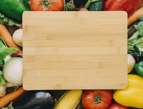 Prehrana in podnebje