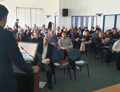 Ambiciozna podnebna politika, ki terja podporo javnosti in sodelovanje vseh ministrstev.
