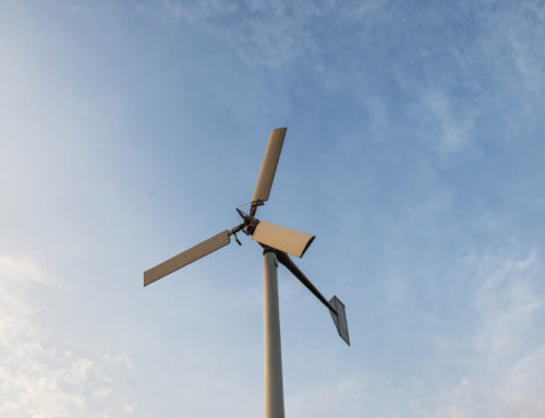 Analiza celovite presoje vplivov na okolje glede vplivov na podnebje